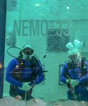 Nathan and Len Nemo 2018