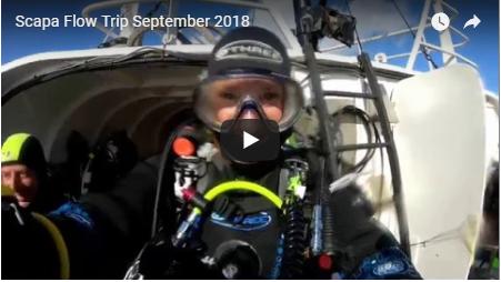 Scapa Flow 2018