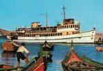 MV Imperial Eagle