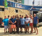 Malta 2018 Group Dive Systems