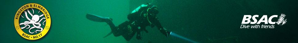 Kingston and Elmbridge Dive Club