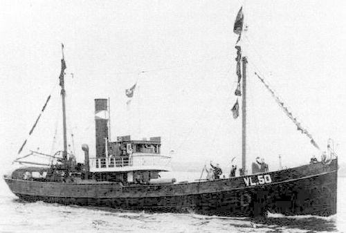 Image of Lancer II