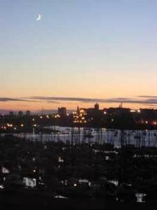 freedom_sunset