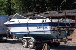 1 Chris D boat 1