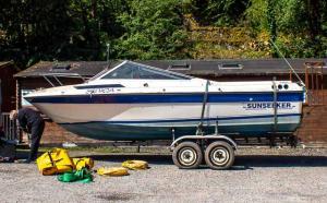 4 Boat preparation 1