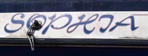 5 Boat name